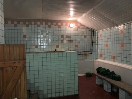 Общественная баня №6 Казань, Солнечный переулок, 1А