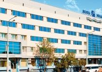 Центр здоровья Волга Казань, улица Саид-Галеева, 1