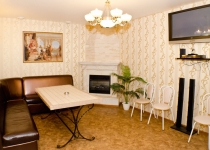 Зал «Римский» Сауна Сауновъ на Чистопольской 28 в Казани
