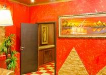 Зал «Фараон» Сауна Сауновъ на Зорге 81А в Казани