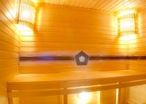 Зал «Чикаго» Сауна Сауновъ на Чистопольской 28 в Казани