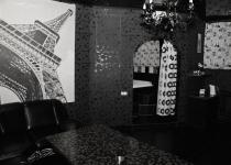 Зал «Париж» Сауна Сауновъ на Чистопольской 28 в Казани