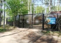 Сауна Усадьба Лесной двор фотогалерея