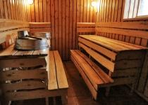 Парная Янтарная Татарские бани Казань, Лесная ул., 17Б, Новая Сосновка
