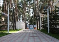Загородный комплекс Территория Песчаные Ковали, Октябрьская, 17А фотогалерея