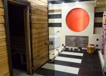 Сауна Магнат в Японском стиле в Казани, Комплекс саун на Гвардейской, 58