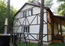 Сауна база отдыха Лебяжье Казань, Озеро Лебяжье фотогалерея