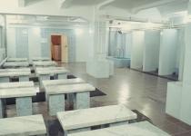 ОБЩИЕ ОТДЕЛЕНИЯ ПЕРВОГО РАЗРЯДА Банный комплекс Адмиралтейский