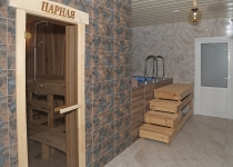 Баня Пар Сити Казань, 12-я Кадышевская д. 1 фотогалерея