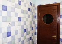 Сауна Пиратский фрегат, НЕГА банный комплекс Казань, Фатыха Амирхана, 33А