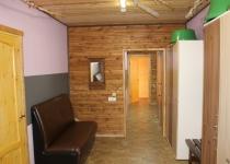 """VIP зал """"Берлога"""" Банный комплекс Банный Двор"""