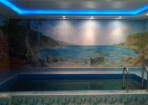 Сауна в Мамасево Казань, пос. Мамасево, у. 4-я Кленовая, д. 10 фотогалерея