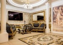 Зал «Версаль» Сауна Клуб Бонапарт Казань, на Островского, 67
