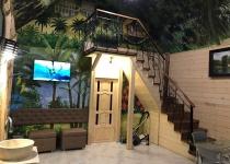 Баня на дровах Банный особняк Казань, Подаметьевская ул., 59