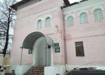 Баня № 7 Казань, Павлюхина, 41А, фотогалерея