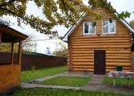 Банный комплекс Dеревяshки Казань баня, на улице 1-я Вольная 7