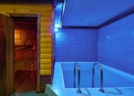 Банный комплекс Фламинго Казань, баня на улице Аделя Кутуя 50